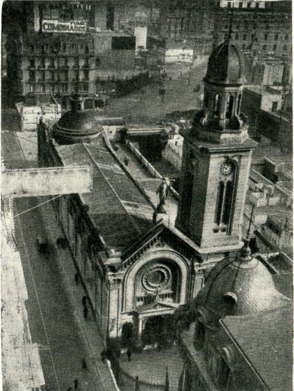 Iglesia San Nicolás de Bari 2