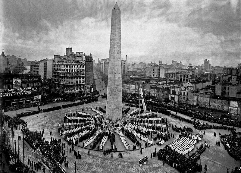 Obelisco 1936