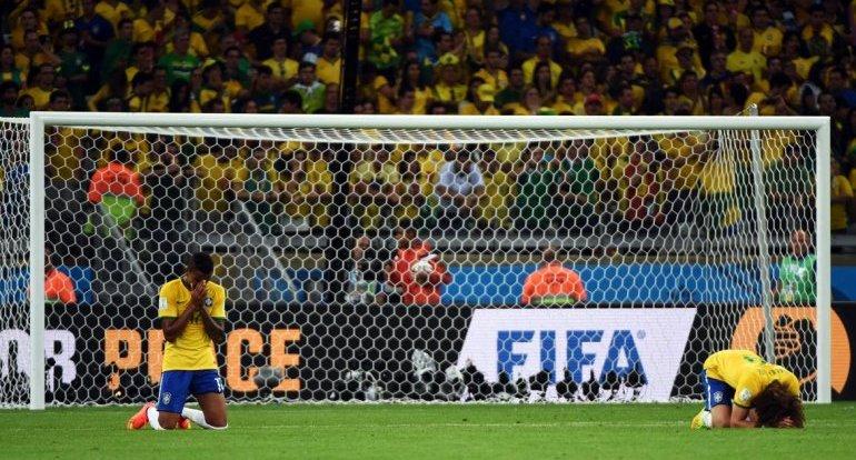 Notas – Brasil 2014