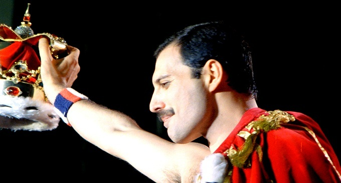 Killer Queen: 25 años sin Freddie Mercury