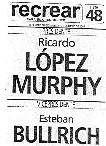 Boleta-Lopez-Murphy-2007