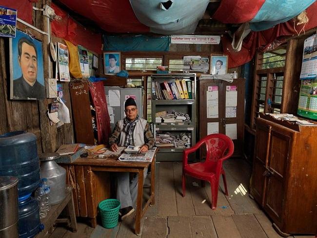 Sindhuli, Nepal