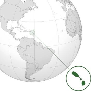 San Cristobal y Nieves