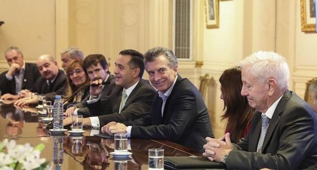 Macri-rectores