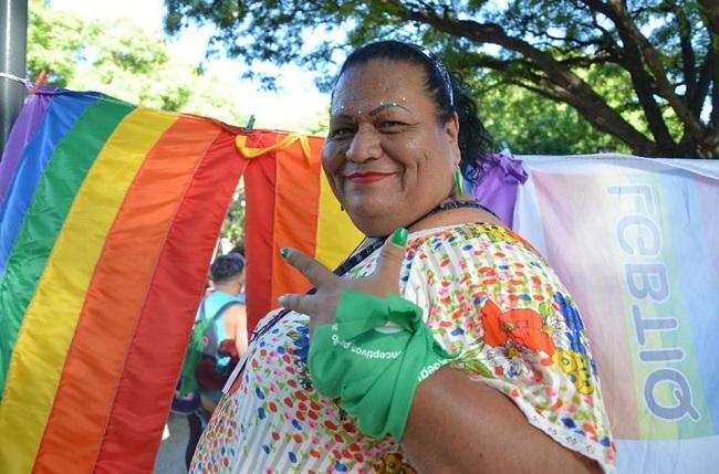 marcha orgullo disidente