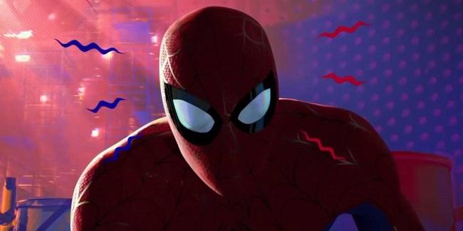 spiderman-animada