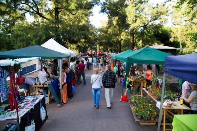 Feria Agronomía 2