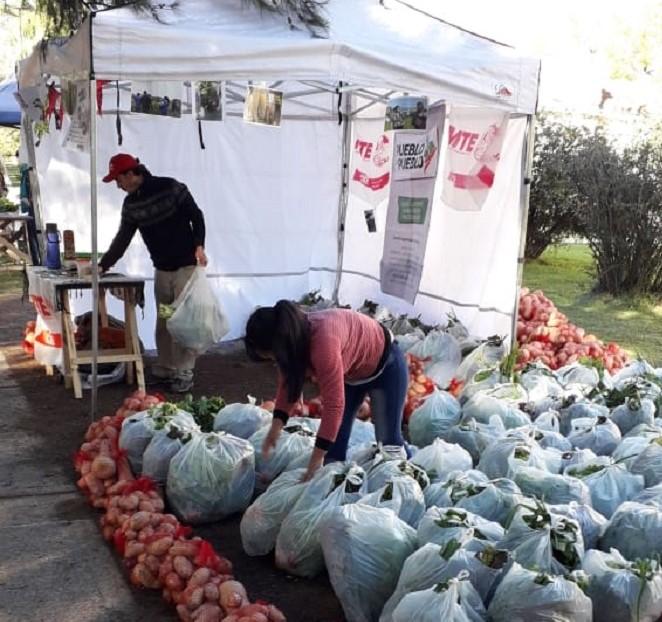 Feria Agronomía 3
