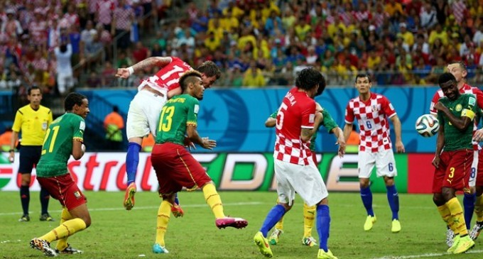 Croacia se mantiene con chances