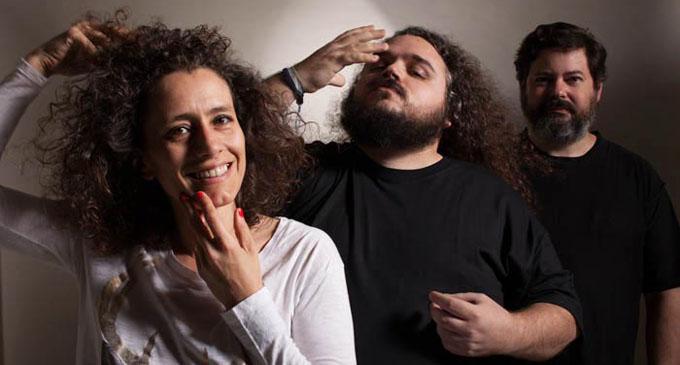 Albertina Carri, Diego Trerotola y Fernando Martín Peña. Crédito: Revista Anfibia.