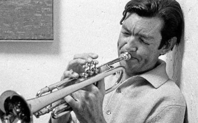 Cortazar trompeta
