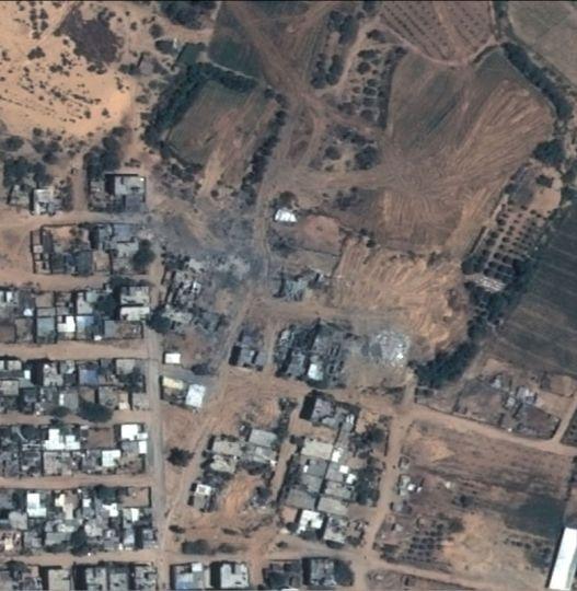 Gaza 3B