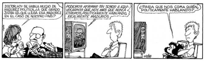 Mafalda 18