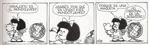 Mafalda 20