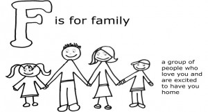 F for Family