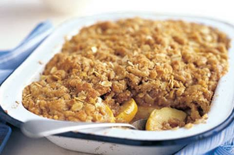 Torta de Manzana 2