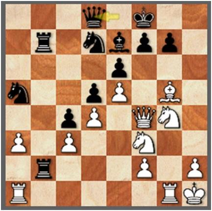 Kasparov Short