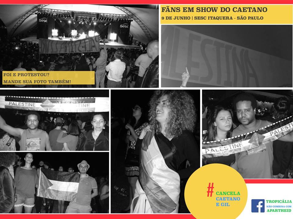 show caetano