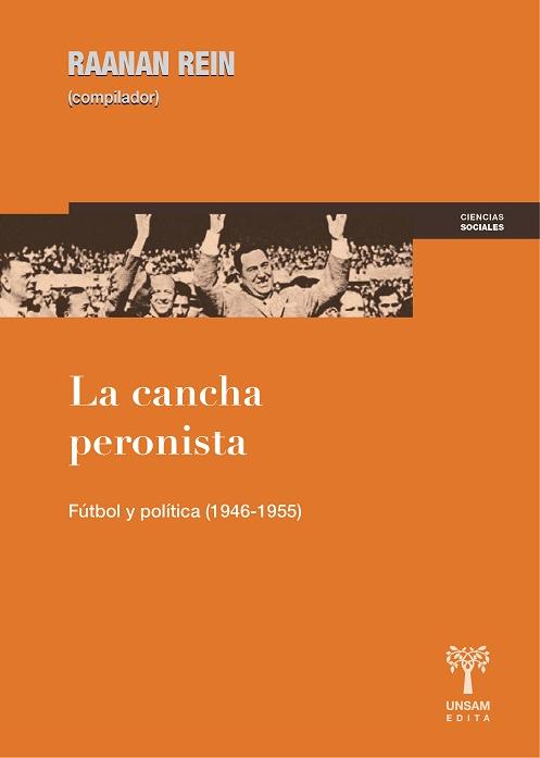 Cancha Peronista