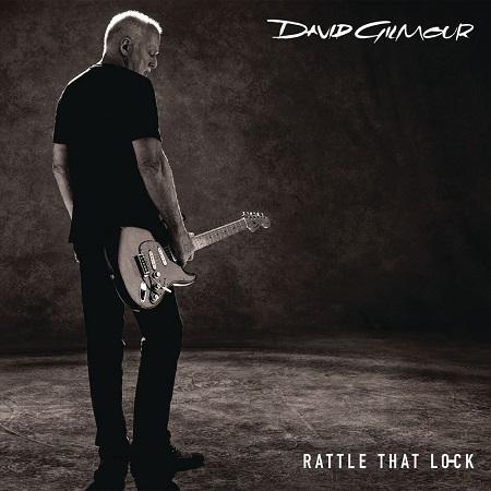 David Gilmour Rattle that lock 2