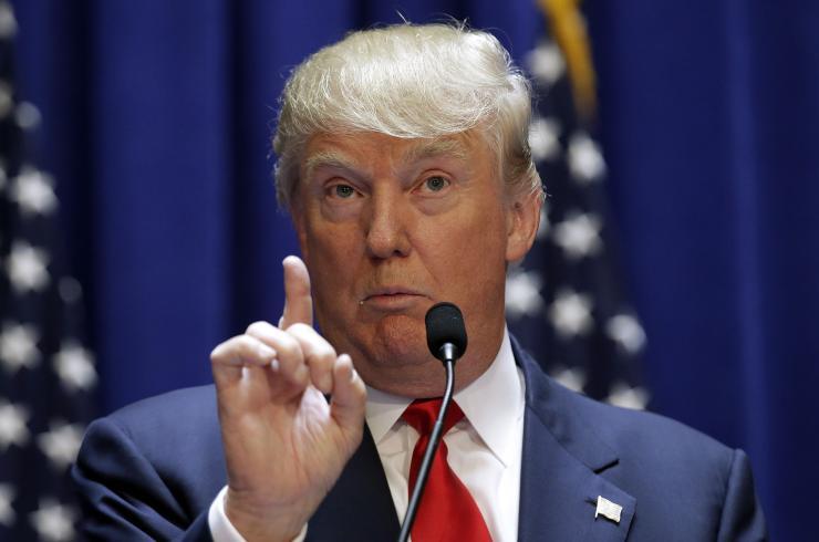 Trump 5