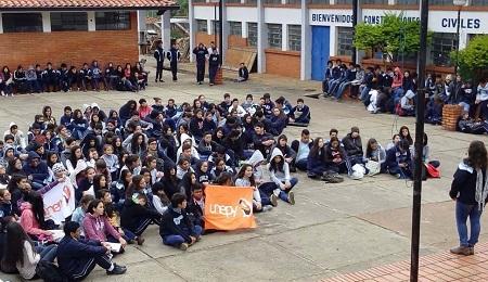 Asamblea Estudiantes Paraguay