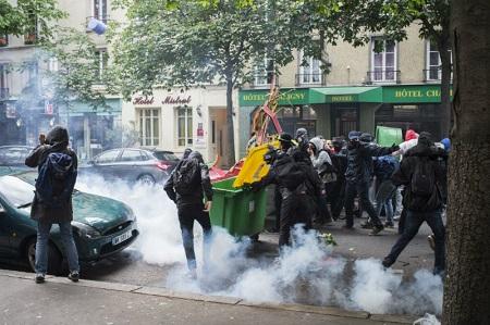 Francia Reforma Laboral 3