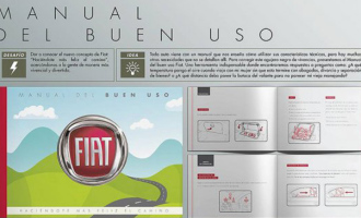 Fiat y su instructivo para el machismo