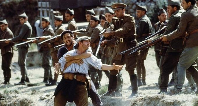 peliculas guerra civil espanola