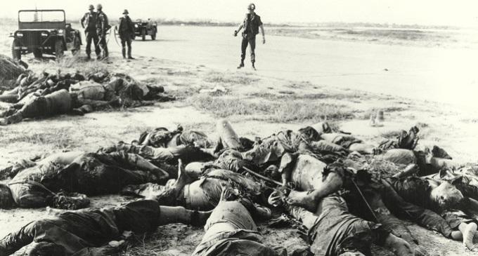 Guerra De Vietnam La Historia De La Masacre De My Lai Notas