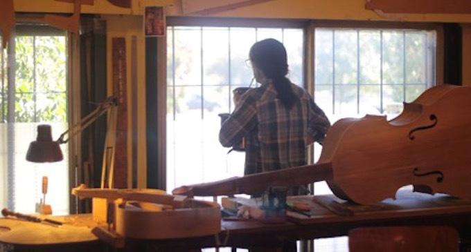 Resultado de imagen para Ser Luthier (Manos Argentinas)