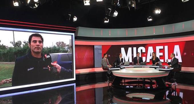 La colaboración de los medios con el machismo