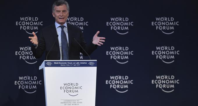 """El WEF de Buenos Aires y la """"nueva"""" narrativa latinoamericana"""