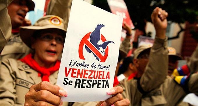 Intelectuales, artistas y periodistas de América Latina respaldan a Venezuela