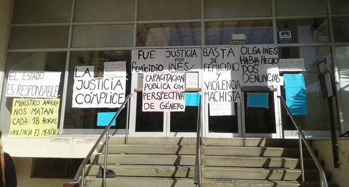 Villa María en Emergencia por violencia de género