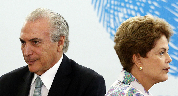 Brasil, a un año del golpe
