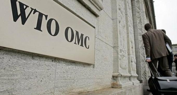 """""""Si avanza la agenda de la OMC vamos a perder derechos los trabajadores"""""""