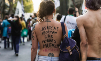Aborto legal: un debate con todas las voces