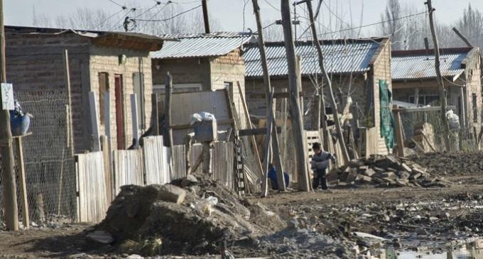 Resultado de imagen para pobreza argentina 2018