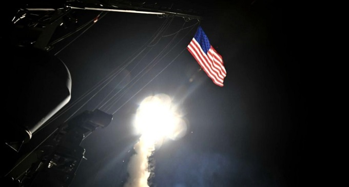 """Morgenfeld: """"La intervención de EE.UU. en Siria no tiene nada que ver con proteger civiles"""""""