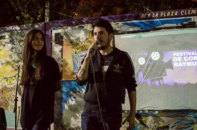 Festival Raymundo Gleyzer 2