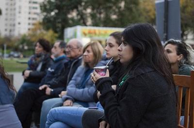 Festival Raymundo Gleyzer 3