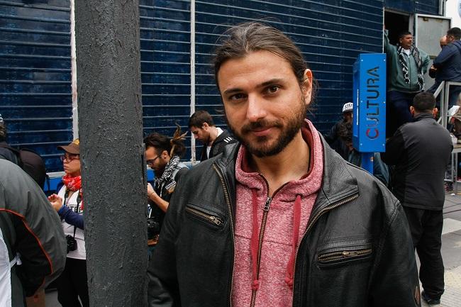 Gustavo Pantano