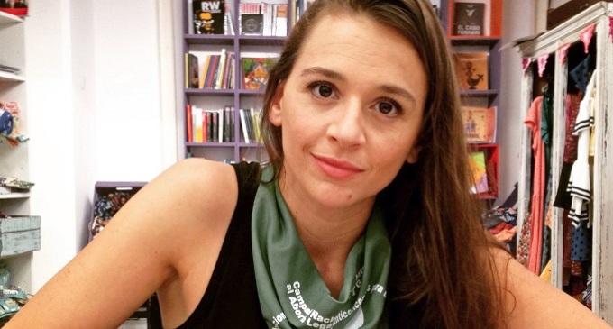 #NonosCallamosMás  Laura Azcurra contó cómo se organizó la denuncia contra Darthés