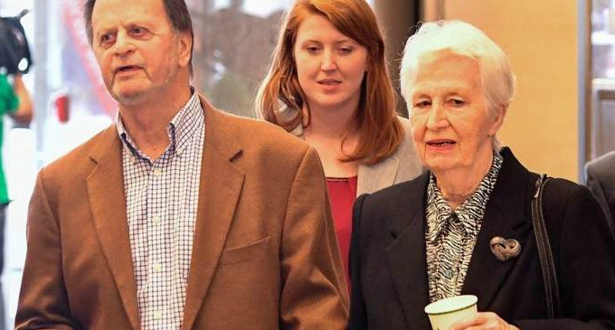 Edwin Hardeman, el hombre que contrajo cáncer por haber utilizado glifosato marca Roundup durante 20 años