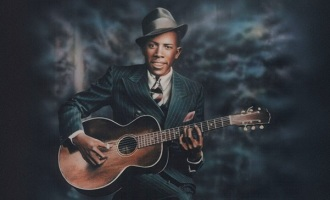 Robert Johnson: blues, pobreza y segregación racial