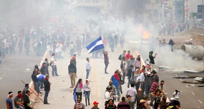 El imperialismo contraataca: diez años del golpe en Honduras