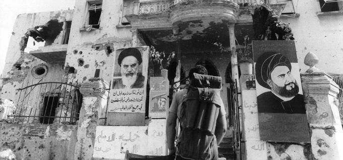 Hezbolá historia