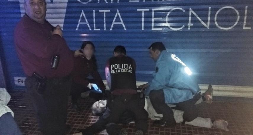 Custodios de Coto asesinan a golpes a un anciano por robar alimentos
