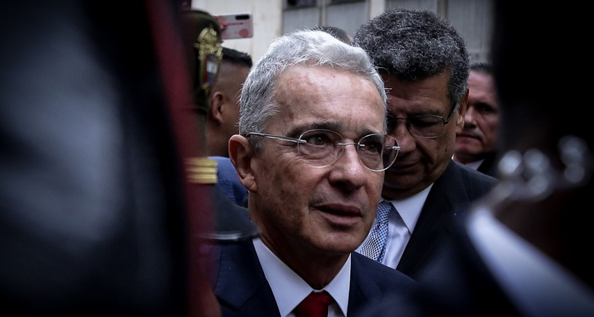 Inteligencia militar obtiene información de presunto plan para atentar contra Uribe